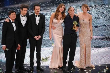 """Sanremo 2012 con Gianni Morandi? """"Ci vorrebbe una buona idea"""""""