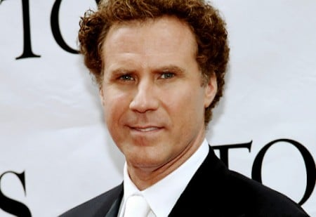 Will Ferrell regular dell'ottava stagione di The Office?