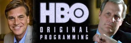 HBO: Jeff Daniels per Aaron Sorkin, miniserie su Cheney e altro film con Gandolfini