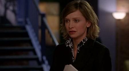 Ally McBeal, gli episodi della quarta stagione