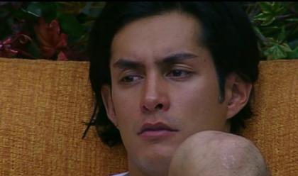 GF 11, Andrea disperato. Rosa pensa a convivere con Emanuele