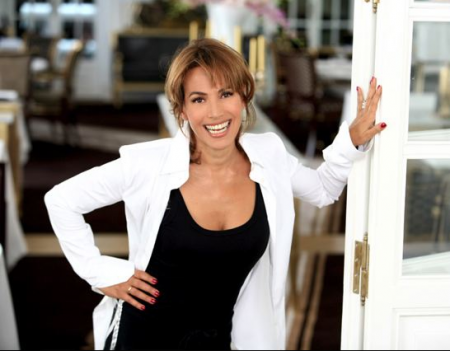 Uman Take Control, Barbara D'Urso rifiuta la conduzione