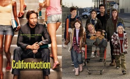 Ascolti Usa, bene i finali di Shameless e Californication 4. Anticipazioni sulla 5′ stagione