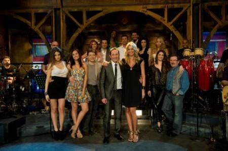 Il Saturday Night Live torna su Italia 1 con Braida e Casalegno