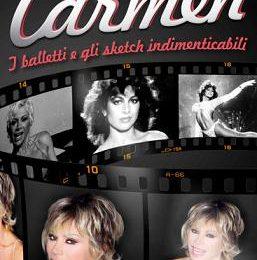 Carmen Russo, i suoi successi televisivi targati Mediaset in dvd