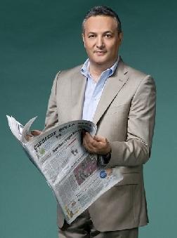 Top Secret, le inchieste di Claudio Brachino tornano su Rete 4