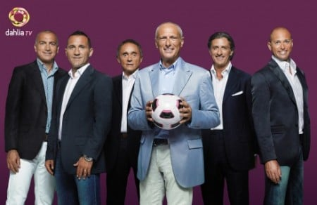 Dahlia Tv, Lega Calcio in assemblea straordinaria per i diritti tv