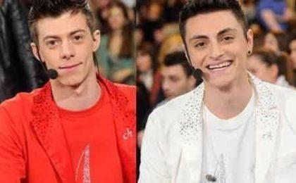Amici 10, la finale in diretta web: vincono Denny Lodi e Virginio Simonelli