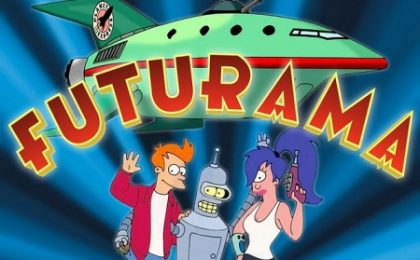 Futurama rinnovato per due stagioni! Gli altri casting