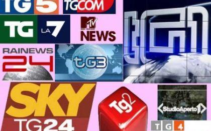 Notizie in streaming: guardare il telegiornale dal pc