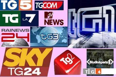 notizie in streaming guardare il telegiornale dal pc