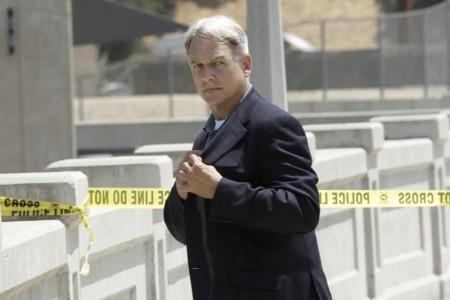 Mark Harmon in Prey, (serie di) film tv di Usa Network