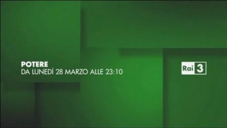 Programmi Tv stasera, oggi 28 marzo 2011: Potere, Il commissario Montalbano, Grande Fratello 11