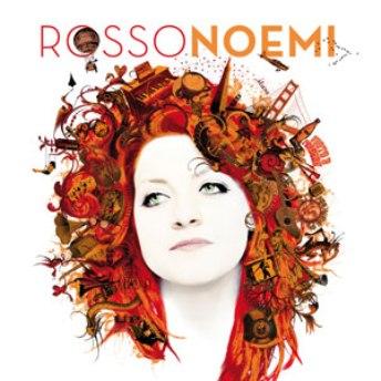 RossoNoemi, il nuovo album di Noemi