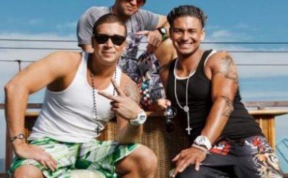 """Jersey Shore 3 al via su MTV; le anticipazioni sulla quarta stagione """"italiana"""""""