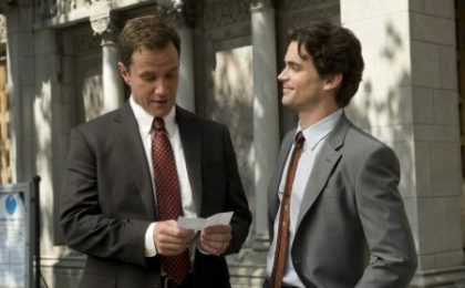 Aumento per i protagonisti di White Collar, novità per Leverage, Covert Affairs e Haven