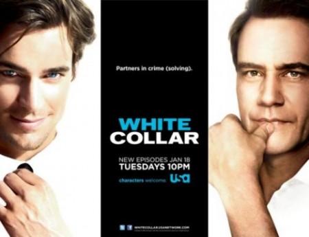 White Collar, gli spoiler di Jeff Eastin per la terza stagione