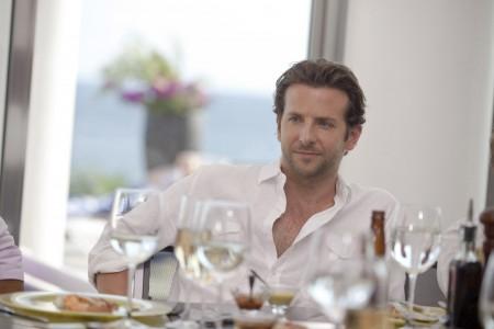"""Bradley Cooper: """"Con Alias ho pagato le bollette"""""""