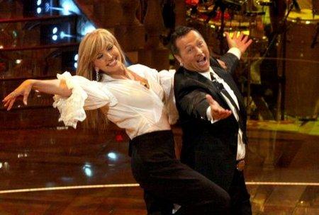 Ballando con le Stelle 7, settima puntata: fuori Rossi, Belvedere e Ghenea