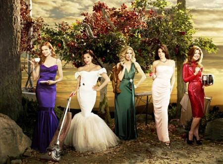 Programmi Tv stasera, oggi 14 aprile 2011: Desperate Housewives, Un medico in famiglia, Dr House