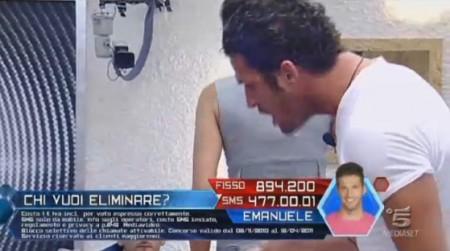 GF11 Emanuele vs andrea semifinale
