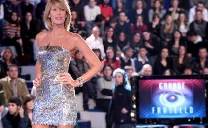 """Alessia Marcuzzi: """"Il GF 11 mi manca"""""""