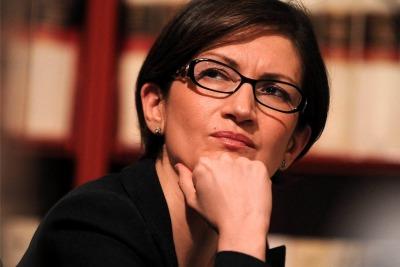 Verissimo, ospite di Silvia Toffanin il ministro Mariastella Gelmini