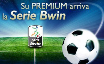 Serie Bwin su Mediaset Premium, i dettagli