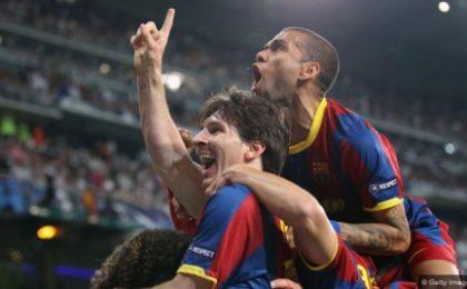 Ascolti tv 27/4/2011: la Champions League batte William e Kate
