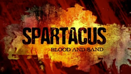 Spartacus: Blood and Sand, gli episodi della prima stagione