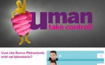 Uman Take Control, il cast ufficiale il 1° maggio su Italia 1