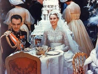abito sposa grace kelly