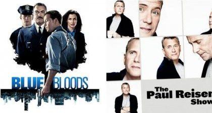 Blue Bloods 2 senza showrunner, NBC cancella il Paul Reiser Show