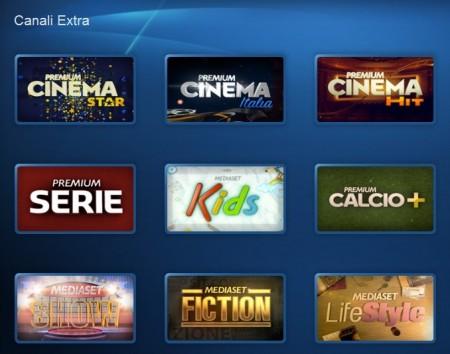 canali extra premium net tv