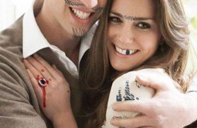 William & Kate, la Corona blocca un programma satirico australiano