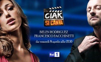 Programmi Tv stasera, oggi 8 aprile 2011: Ciak si Canta!, Squadra Antimafia 3, Fenomenal