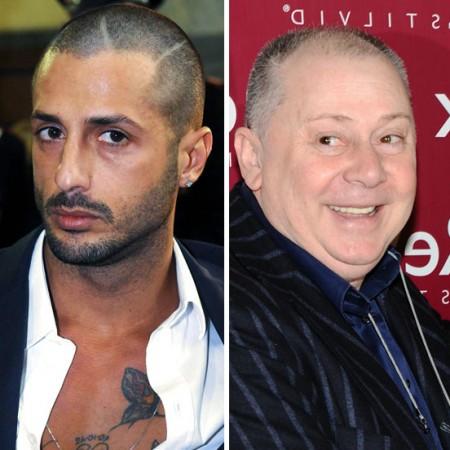 Fabrizio Corona condannato a 4 anni di carcere