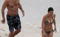 Courtney Cox e Josh Hopkins fidanzati?