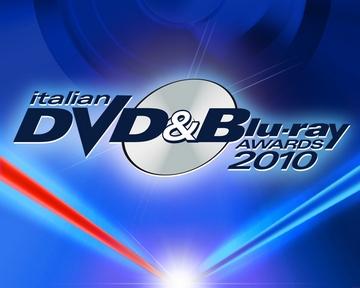Romanzo Criminale e The Pacific trionfano agli Italian DVD & Blu-Ray Awards 2010