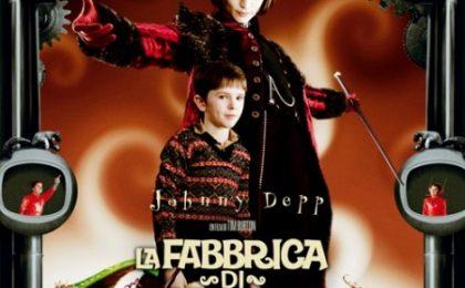 Programmi Tv stasera, oggi 9 aprile 2011: La fabbrica di cioccolato, La Corrida, Ballando con le stelle 7