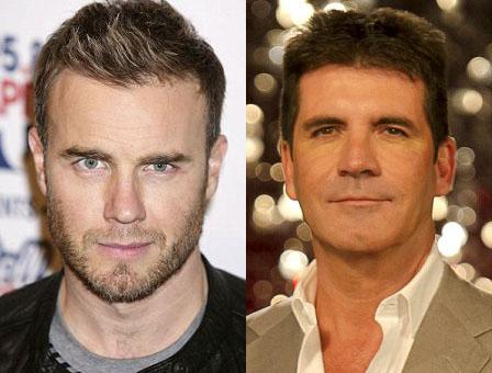 X Factor Uk, Gary Barlow nuovo giudice al posto di Simon Cowell?