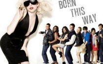 Glee, Born This Way