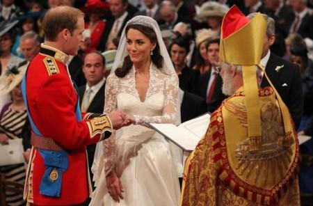 Il matrimonio di William & Kate su Facebook, le pagine migliori