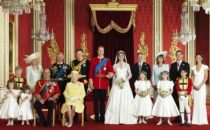 Matrimonio William e Kate, le foto ufficiali