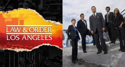 Law & Order Los Angeles e Criminal Intent, la realtà entra nella fiction