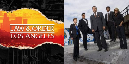 Law & Order Los Angeles e Criminal Intent, la realtà entra nella fiction
