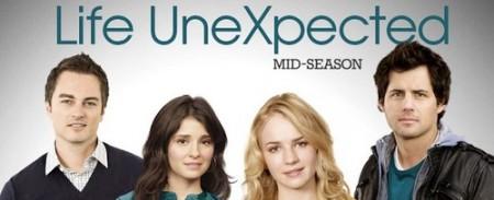 Life Unexpected, gli episodi della prima stagione