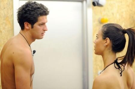 GF 11: Emanuele e Rosa, fine di una storia?