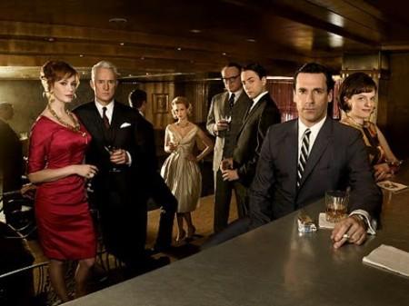 Mad Men, gli episodi della quarta stagione