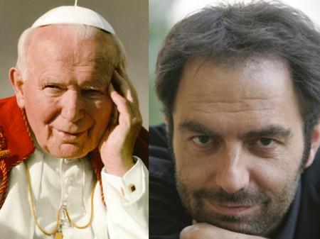 Il Concerto del Primo Maggio 2011 condotto da Marcorè sfida la beatificazione di Wojtyla